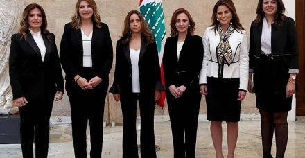 שש השרות של ממשלת לבנון החדשה מוכיחות שאפשר גם אחרת