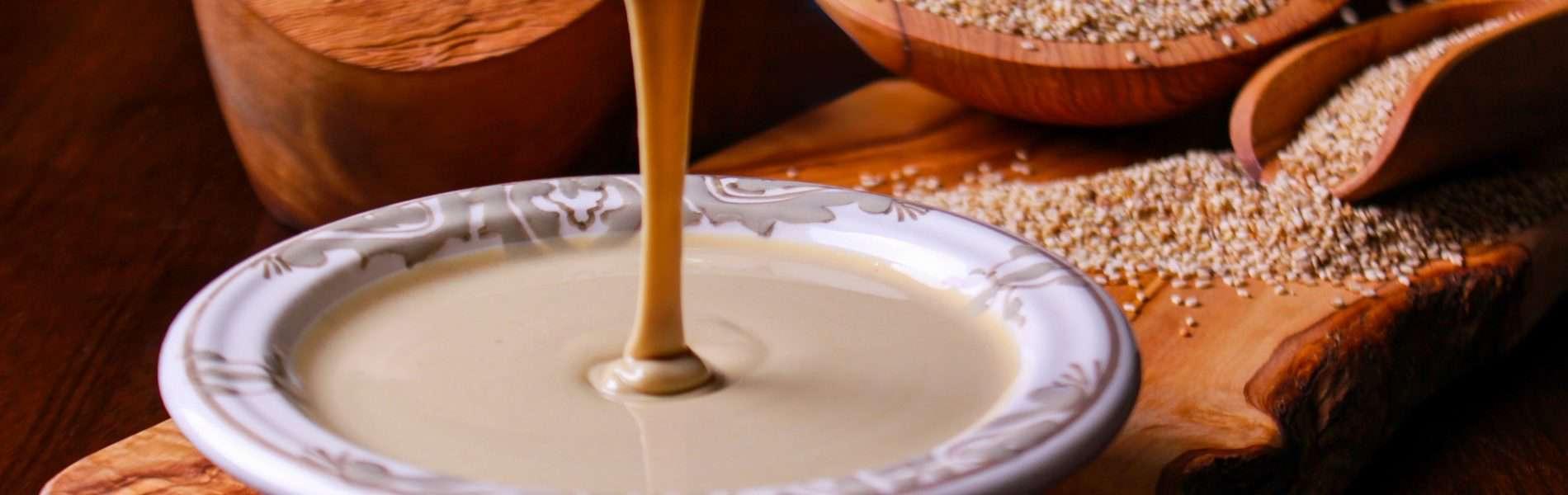 סלק, סויה, שוקולד ודבש: 4 שילובים מפתיעים ומעולים עם טחינה