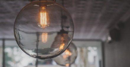 כך תבחרי תאורה מעוצבת לבית