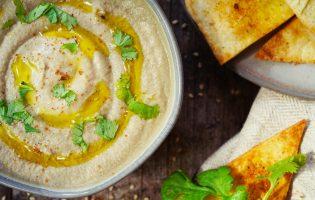 תחי הטחינה: 4 דברים שלא ידעתם על המאכל האהוב