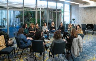 נטוורקינג ומקצוענות: כנס מנהלות שיווק 2020