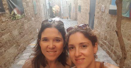 """אפשר לאתר את הרוצחים מראש: אחותה של מיכל סלה ז""""ל מגיבה לרצח בהוד השרון"""