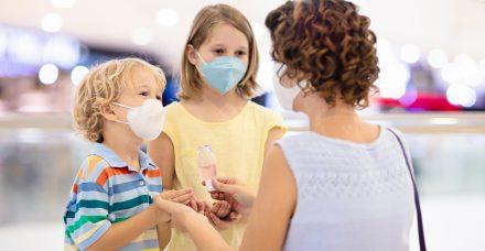 מגיפת הקורונה: כך תתמודדו עם החרדה והפחד של ילדים ומתבגרים