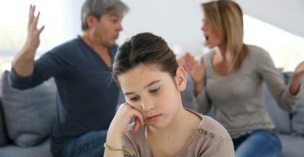 עשרת הדיברות להורים גרושים בימי קורונה