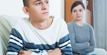 """ניכור הורי: כשהילד שלך אומר לך """"אני לא אוהב אותך יותר"""""""