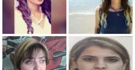 לזכרן: מצעד הנשים הראשון בישראל יוצא לדרך – הצטרפו אלינו