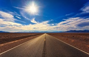 אפשרויות טיול ובילוי  בתנאים של שרב  קשים
