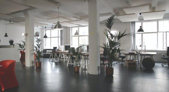 4 טיפים לשמור על הניקיון במשרד בימי הקורונה