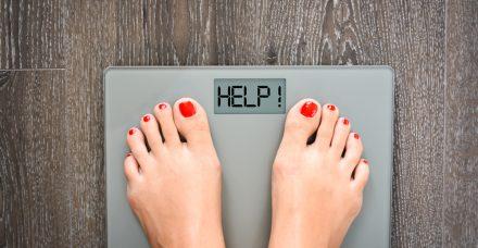 גיל 40 פלוס: למה אנחנו עולות במשקל ולא מצליחות לרדת?