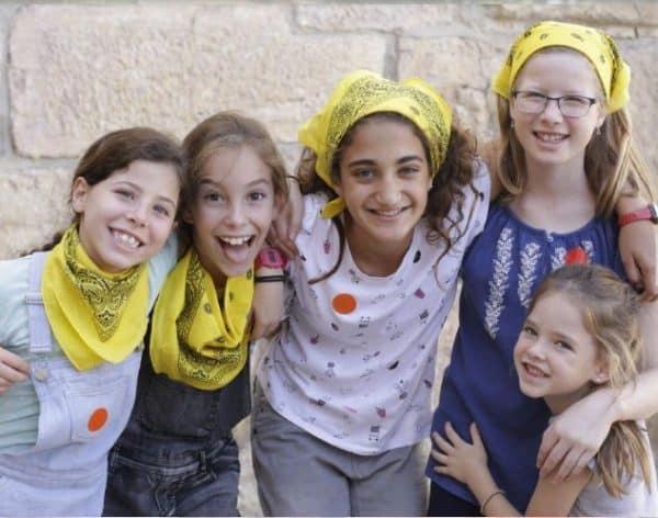 המירוץ למטמון של ירושלים, צילום דורית גרייבר