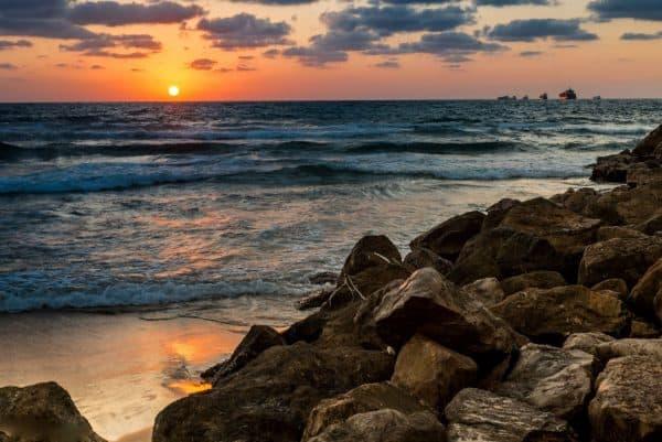 חוף אשדוד צילום סוזנה וסרשטיין