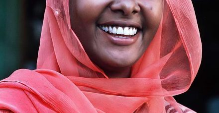 איסור מילת נשים בסודן וחוק איסור צריכת זנות בישראל- מבט חצי אופטימי על השבוע