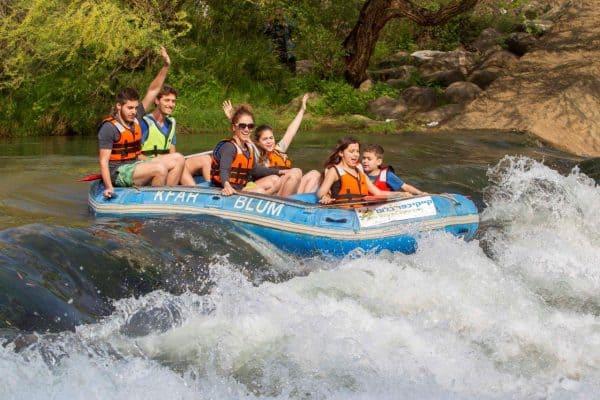 קיץ קורונה: כל האופציות לביקור באטרקציות ופעילויות לפי התו הסגול