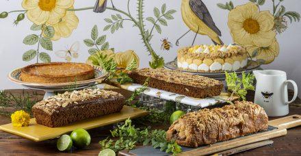 הכתבה שאסור לכם לפספס: העוגות הכי טעימות לראש השנה