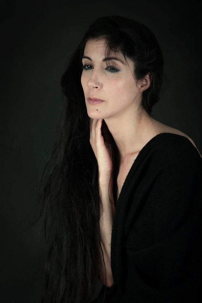 מתוך תערוכת עלמא - צילום-ליאת מייה לומברוזו