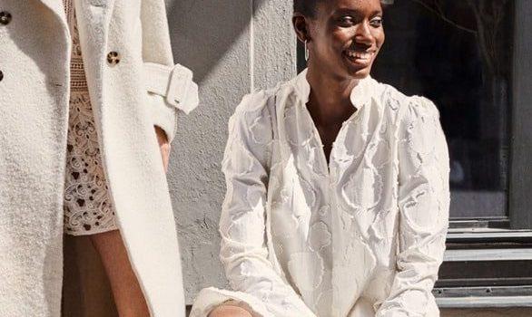 איך מתחדשים גם בימי הסגר, חדש על המדף באופנה