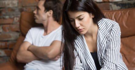 משבר החגים והסגר החוזר יביאו לגל גירושים