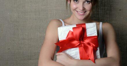 קנו לעצמכם מתנה לחג: הפינוקים הקטנים לשיפור מצב הרוח