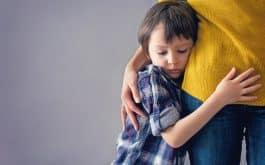 השיחה שגרשה את ילדיי מגן עדן