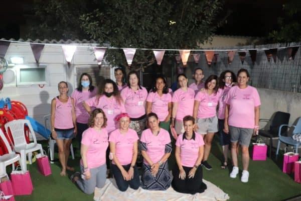 קבוצת גמאני רצה דרום תל אביב