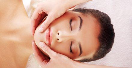 טיפול פנים קוויקי: לפרגן רגע לעצמנו