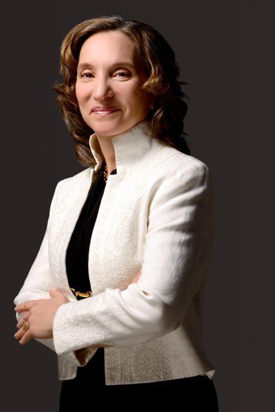 רוברטה ליפסון
