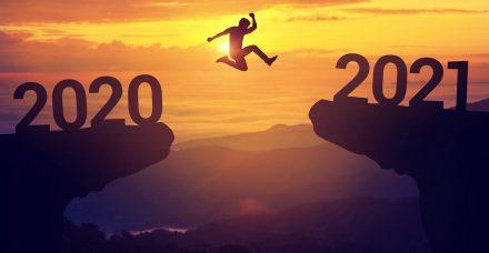 האתגרים והתקוות של שנת 2021