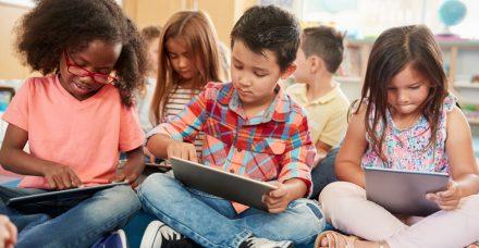 מאותגרים טכנולוגית? כך בכל זאת תגנו על הילדים שלכם מפני סכנות ברשת