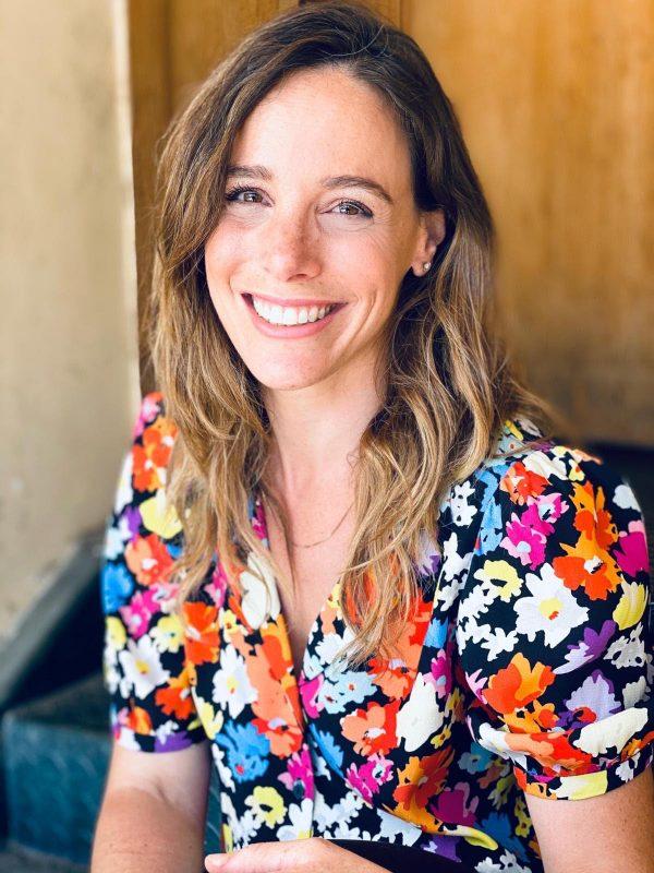 קרן אן גיימן, תזונאית ומנחת טלוויזיה