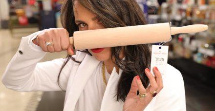 """לכבוד יום האישה קמפיין חברתי של ה""""משביר לצרכן"""" במסר שלא ניתן להתעלם ממנו נגד אלימות"""