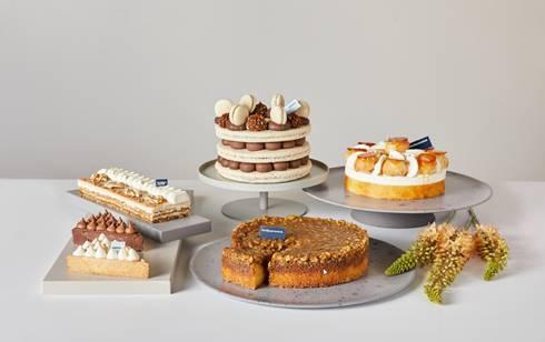 פסח 2021: העוגות שיעשו לכם את החג