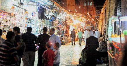 דווקא עכשיו: סיורי רמדאן שמבטיחים חוויה מקרבת ובלתי נשכחת
