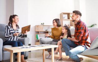 כך תבחרו יועצת משפחתית שתשנה את היחסים אצלכם בבית