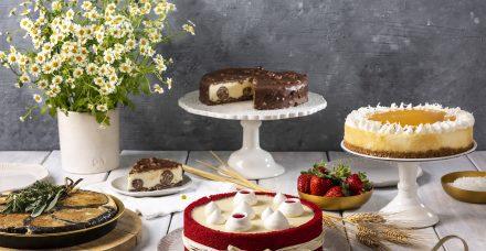 חגיגת שבועות – העוגות שאסור לכם לפספס החג הזה