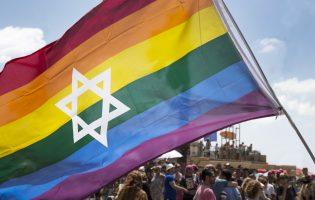 מצעד הגאווה 2021: 'תחגגו אבל המציאות לא כזו חגיגית'