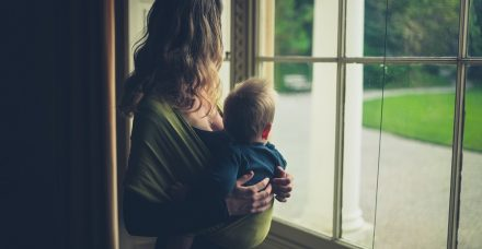 """""""אני יודעת שאין תחליף לאמא, אבל היא הדבר הכי קרוב לאמא שאי פעם היה לי"""""""