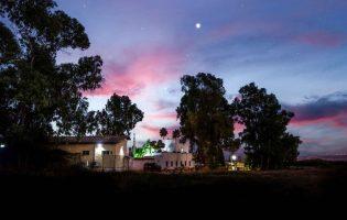 לילות עמק יזרעאל: פעילות באוויר הפתוח בלילה זה בדיוק מה שצריך לסוף הקיץ