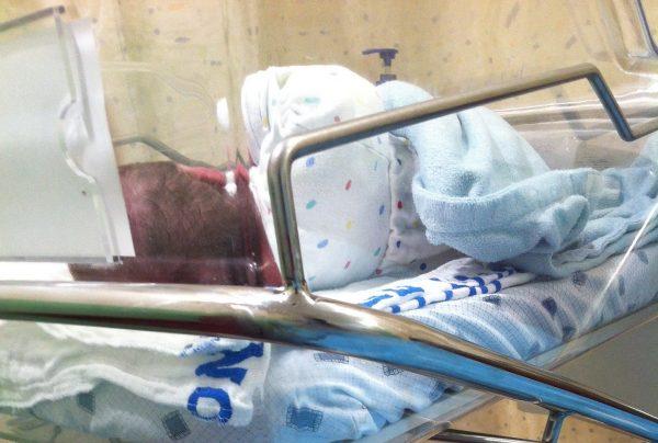 """""""ברוב התינוקיות יש אחות אחת על 15-25 תינוקות בלילה"""". צילום באדיבות אליענה עובדיה"""