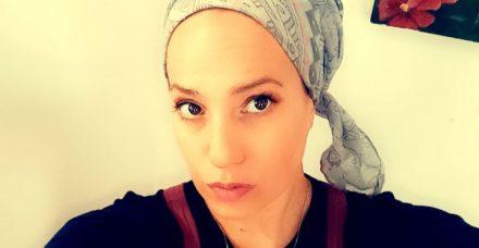 המסע של גליה: מקיבוצניקית פעילת שלום עכשיו לחסידת ברסלב