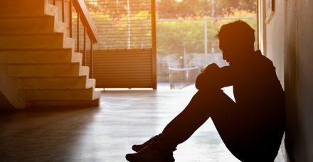 """החיים לצד בן זוג שסובל מדיכאון: """"אדם שלא מרים ידיים למרות הקושי הוא מקור לגאווה גדולה"""""""