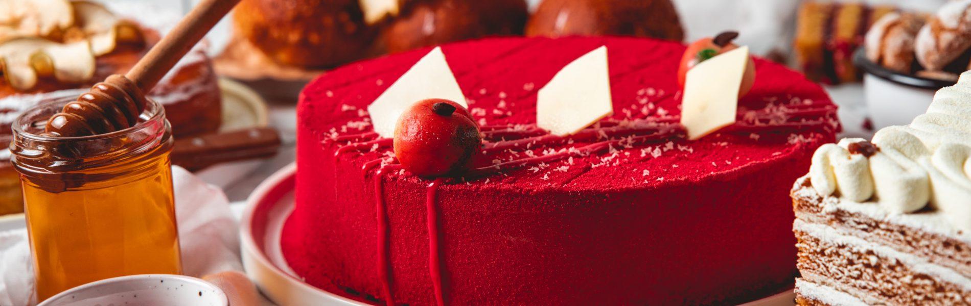 ראש השנה 2021: העוגות שאסור לכם לפספס