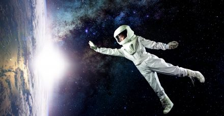 הביטי לשמיים – תעשיית החלל מחכה לך