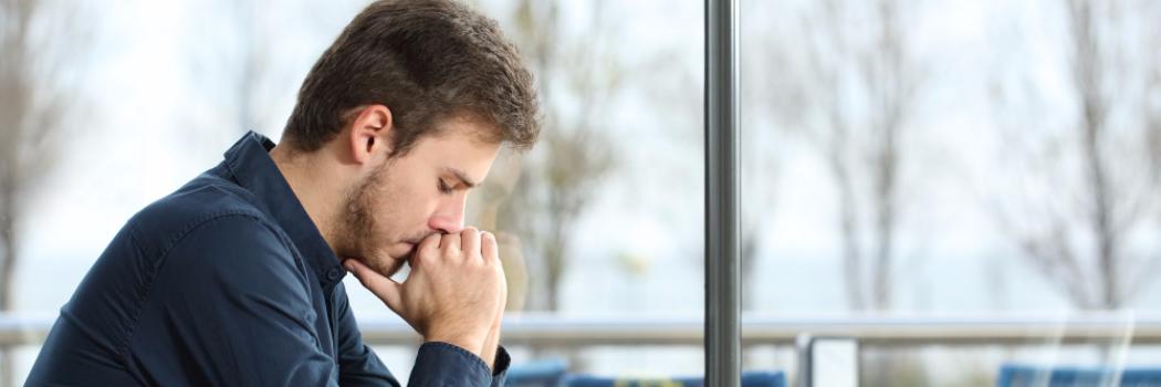 הדייט הכי מזעזע שהיה לי בחיים: גברים מספרים