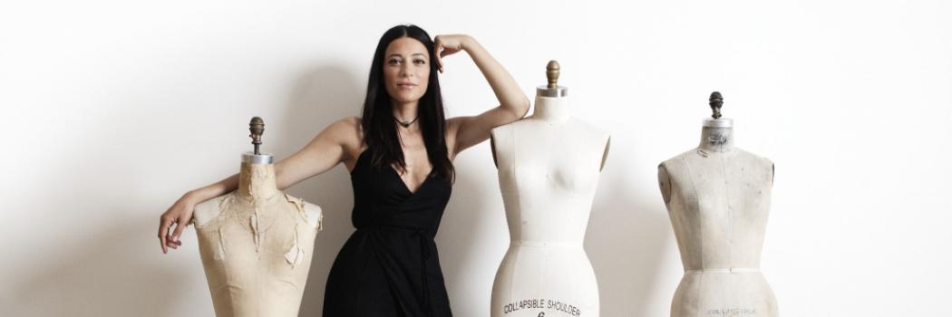 יעל אפללו: הדוגמנית מאחורי אחד ממותגי האפנה החדשניים בעולם