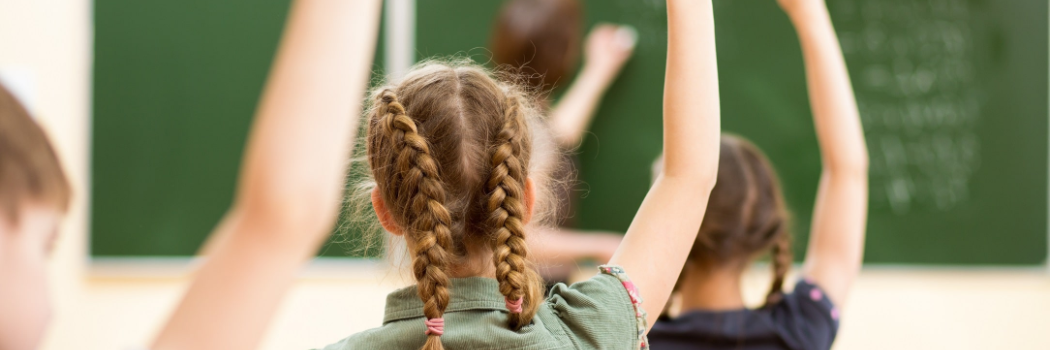 חינוך מיני מבית ספר יסודי