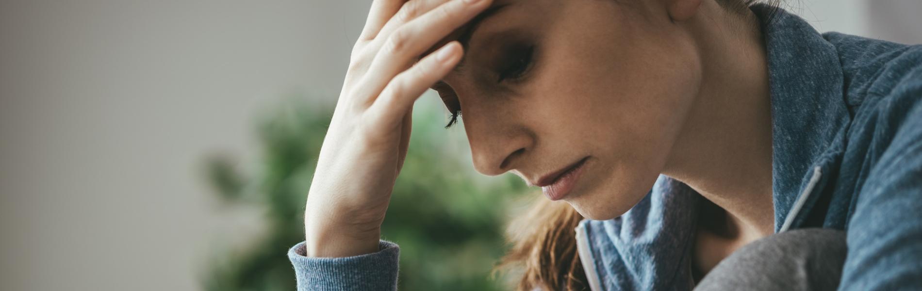 סובלות בשקט: המחלות שכולנו מעדיפות להסתיר
