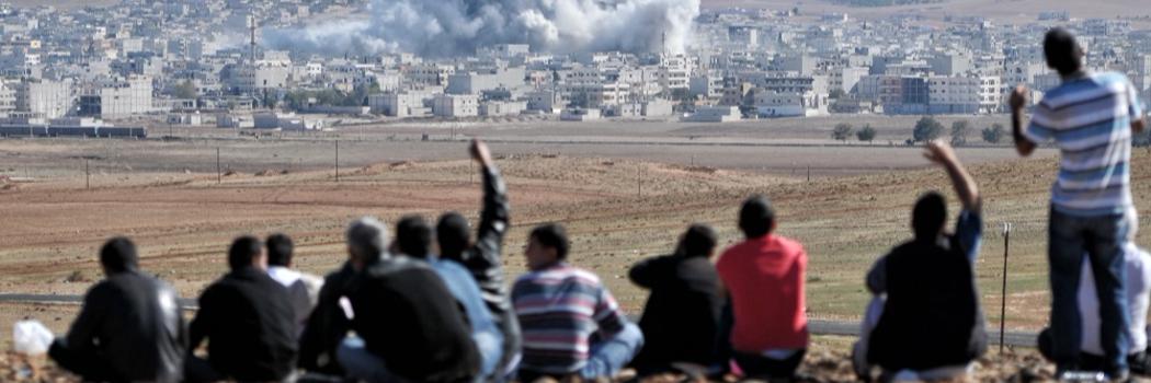 אנחנו לא הסיפור: אל מי באמת מופנית האלימות של ארגוני הטרור?