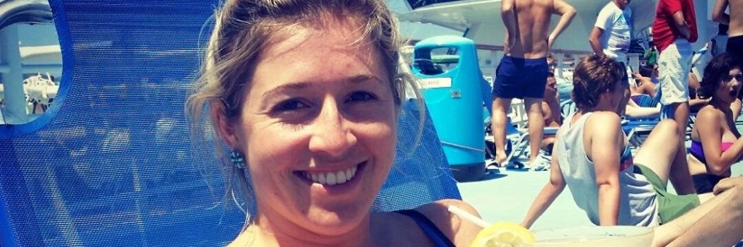 """""""כל יום הוא מתנה"""": רגע לפני מותה, בת 27 פרסמה מכתב קורע לב בפייסבוק"""