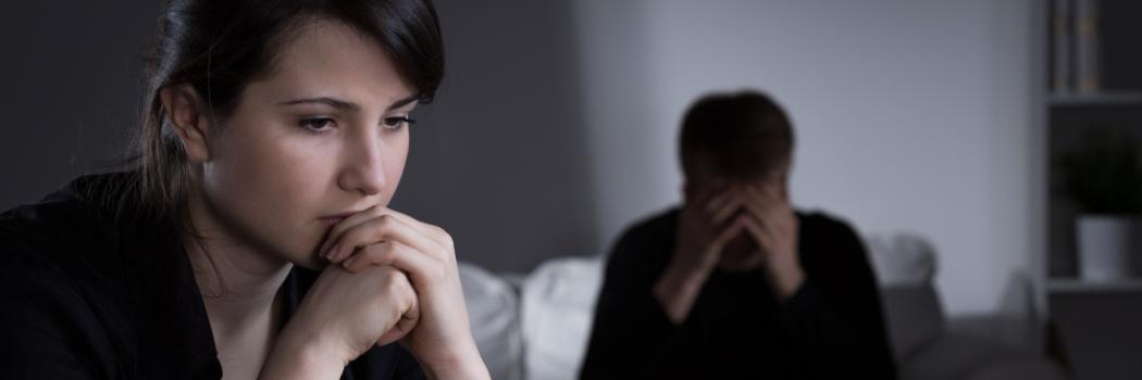 האם את נמצאת על המסלול המהיר לגירושין?