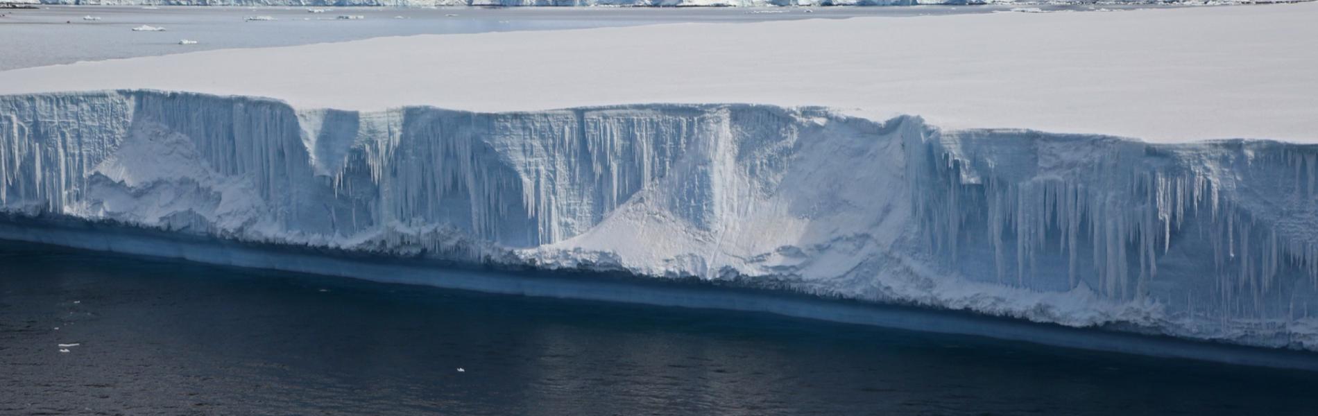 מלכת הקרח: כך נראה טיול של 5 כוכבים ביבשת הקפואה